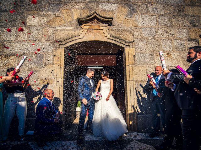 La boda de Carlos y Noe en Ciudad Rodrigo, Salamanca 40