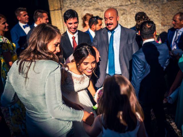 La boda de Carlos y Noe en Ciudad Rodrigo, Salamanca 43