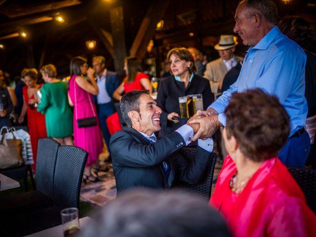 La boda de Carlos y Noe en Ciudad Rodrigo, Salamanca 47