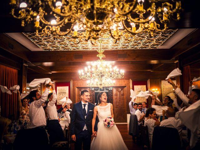 La boda de Carlos y Noe en Ciudad Rodrigo, Salamanca 72