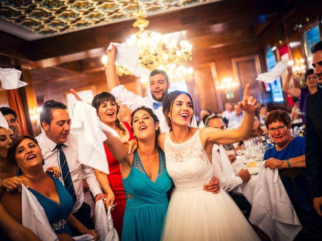 La boda de Carlos y Noe en Ciudad Rodrigo, Salamanca 84