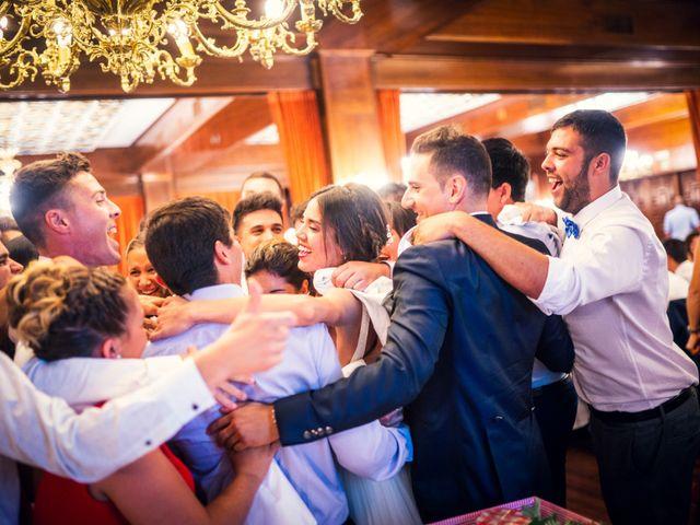 La boda de Carlos y Noe en Ciudad Rodrigo, Salamanca 86