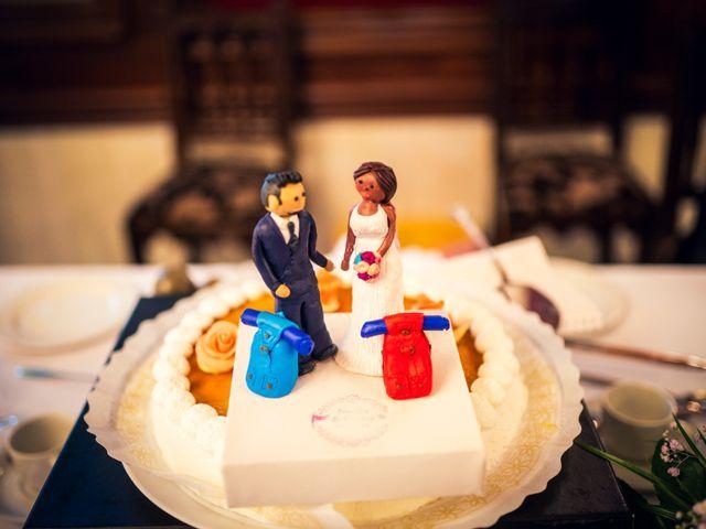 La boda de Carlos y Noe en Ciudad Rodrigo, Salamanca 90
