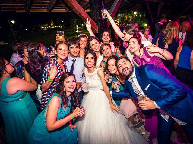 La boda de Carlos y Noe en Ciudad Rodrigo, Salamanca 109