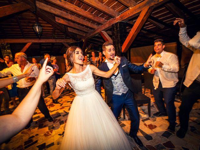 La boda de Carlos y Noe en Ciudad Rodrigo, Salamanca 111