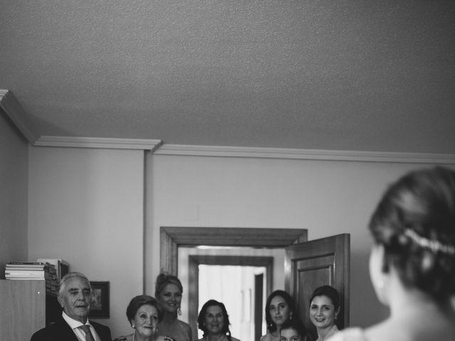 La boda de Juan y María en Segovia, Segovia 20
