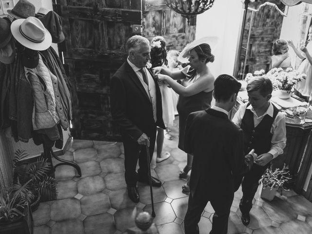 La boda de Juan y María en Segovia, Segovia 23