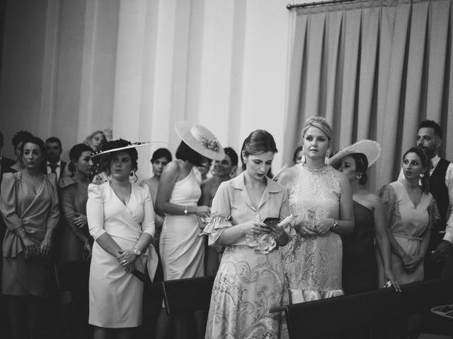 La boda de Juan y María en Segovia, Segovia 37