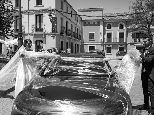 La boda de Juan y María en Segovia, Segovia 51
