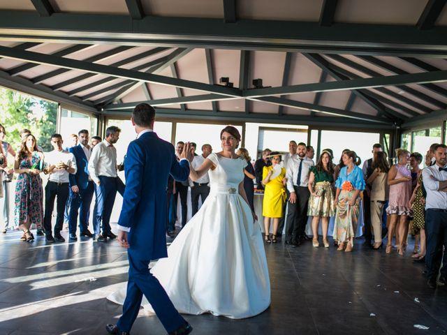 La boda de Juan y María en Segovia, Segovia 68