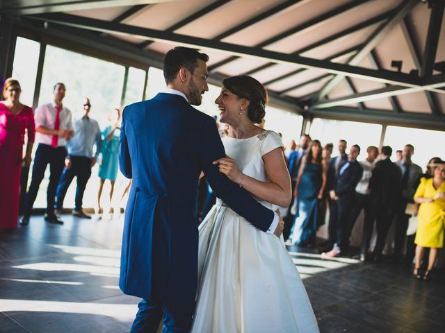 La boda de Juan y María en Segovia, Segovia 70