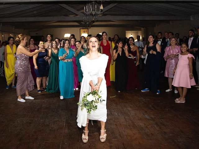 La boda de Mauro Muriel vallejo  y Elsa Muñoz Alonso  en Puertollano, Ciudad Real 1