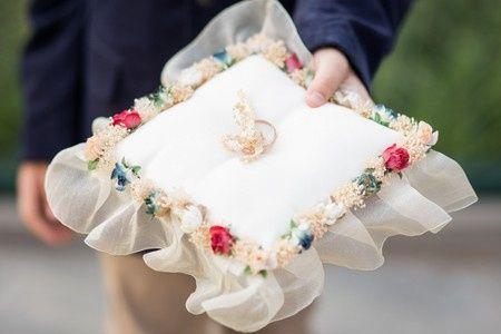 La boda de Joan y Cristian en Santa Coloma De Cervello, Barcelona 6