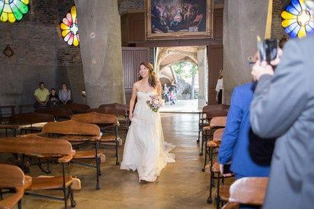 La boda de Joan y Cristian en Santa Coloma De Cervello, Barcelona 8