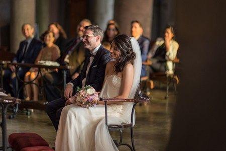 La boda de Joan y Cristian en Santa Coloma De Cervello, Barcelona 10