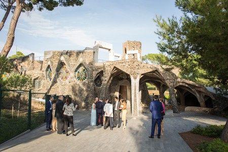 La boda de Joan y Cristian en Santa Coloma De Cervello, Barcelona 12