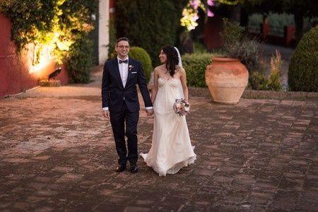 La boda de Joan y Cristian en Santa Coloma De Cervello, Barcelona 15