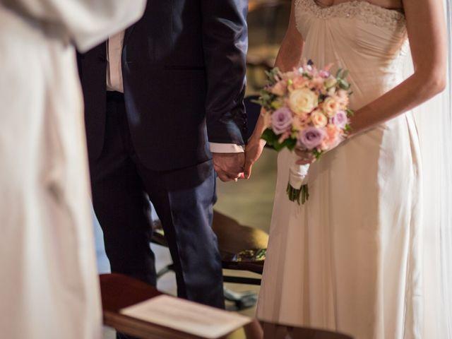 La boda de Joan y Cristian en Santa Coloma De Cervello, Barcelona 18