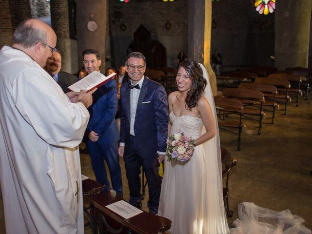 La boda de Joan y Cristian en Santa Coloma De Cervello, Barcelona 19
