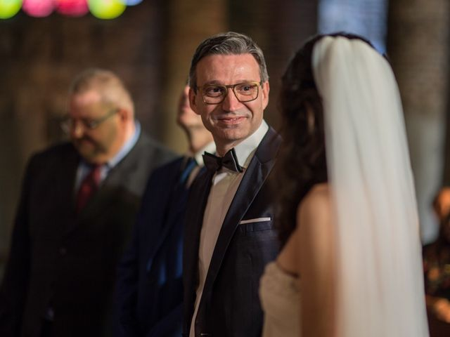 La boda de Joan y Cristian en Santa Coloma De Cervello, Barcelona 20