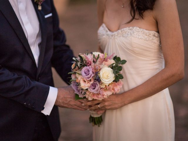 La boda de Joan y Cristian en Santa Coloma De Cervello, Barcelona 22