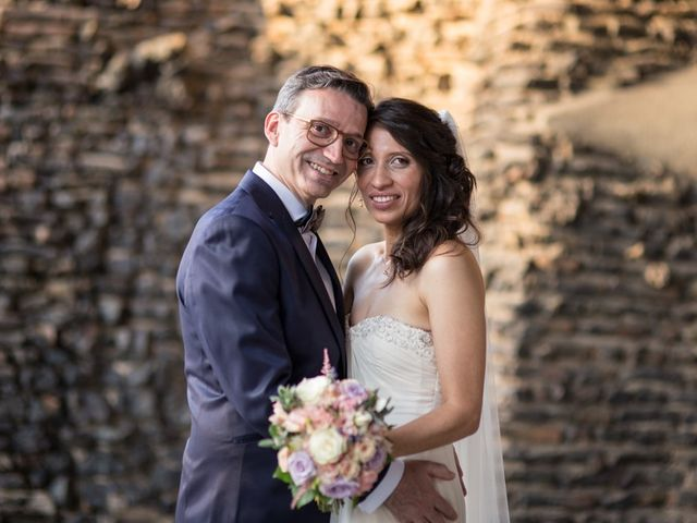 La boda de Joan y Cristian en Santa Coloma De Cervello, Barcelona 23