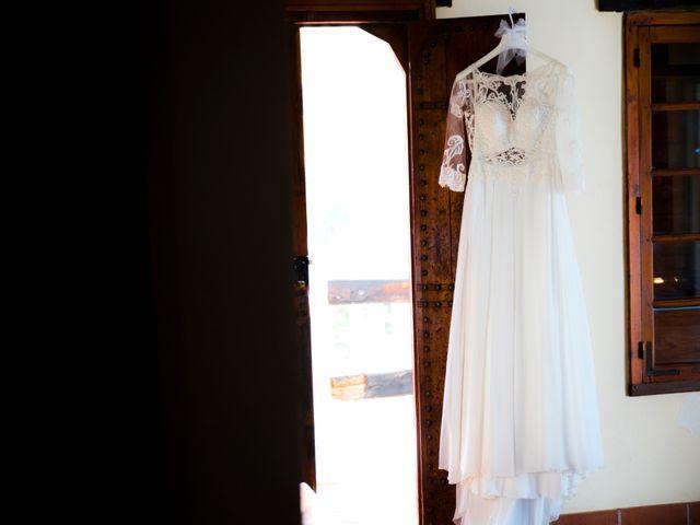 La boda de Jesús y Rosa en Alomartes, Granada 6