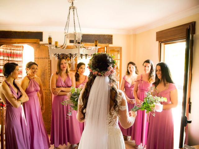 La boda de Jesús y Rosa en Alomartes, Granada 14