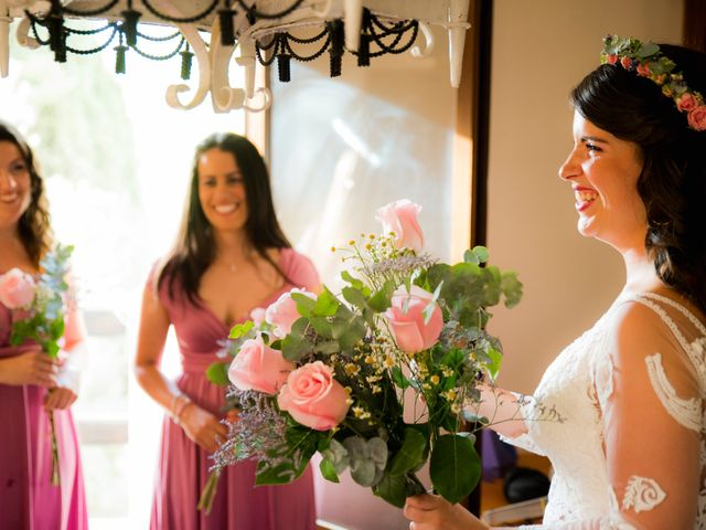 La boda de Jesús y Rosa en Alomartes, Granada 15