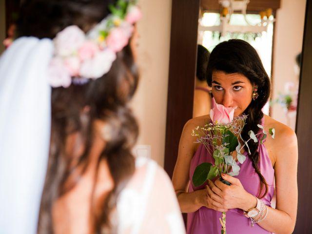 La boda de Jesús y Rosa en Alomartes, Granada 17