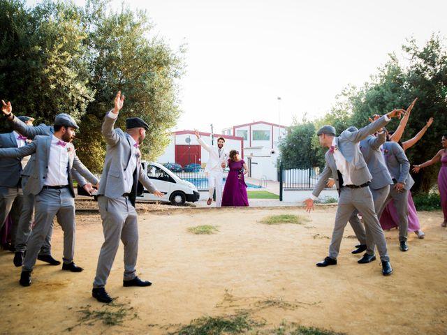 La boda de Jesús y Rosa en Alomartes, Granada 20