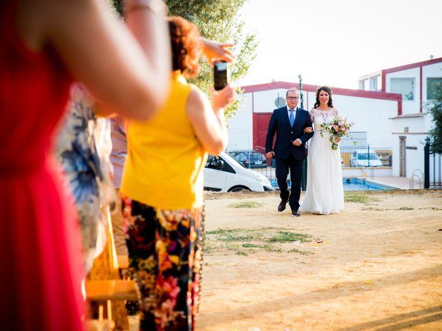 La boda de Jesús y Rosa en Alomartes, Granada 26