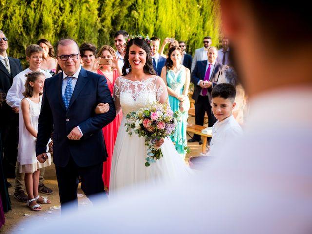 La boda de Jesús y Rosa en Alomartes, Granada 28