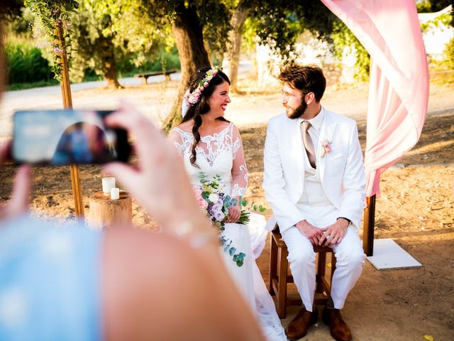 La boda de Jesús y Rosa en Alomartes, Granada 29