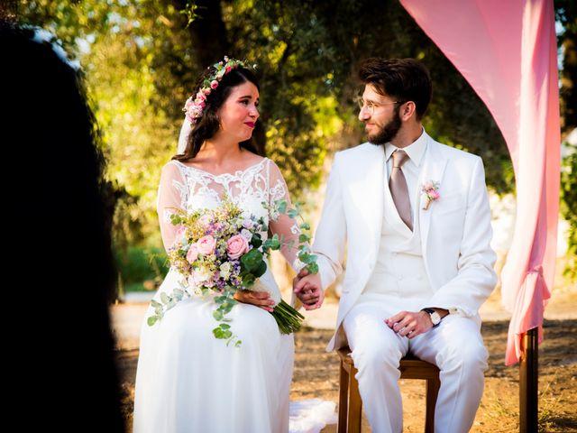 La boda de Jesús y Rosa en Alomartes, Granada 30