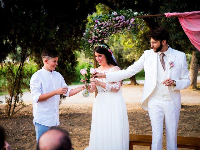 La boda de Jesús y Rosa en Alomartes, Granada 32