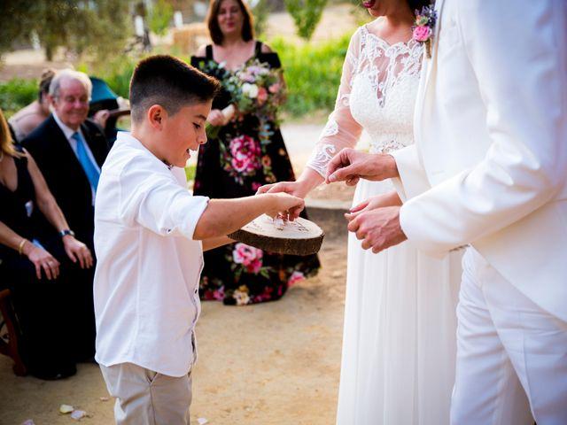 La boda de Jesús y Rosa en Alomartes, Granada 33