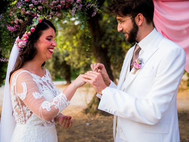 La boda de Jesús y Rosa en Alomartes, Granada 34