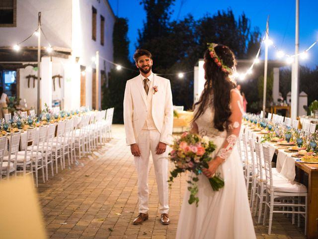 La boda de Jesús y Rosa en Alomartes, Granada 50