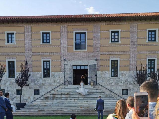 La boda de Alberto y Esther en Valladolid, Valladolid 3