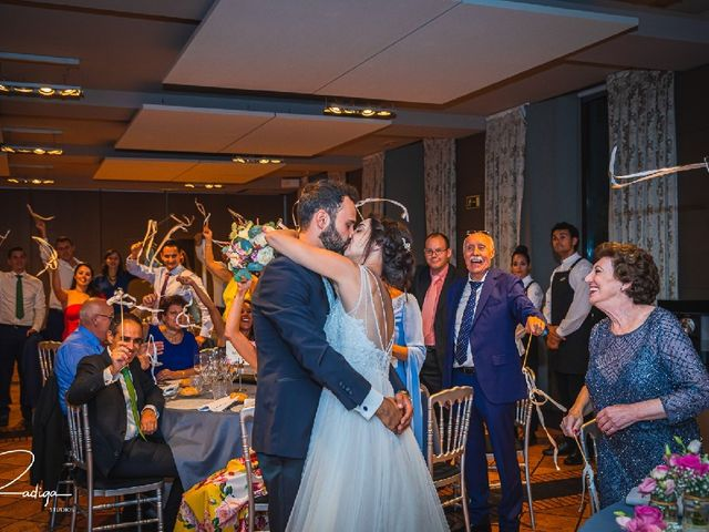 La boda de Alberto y Esther en Valladolid, Valladolid 1