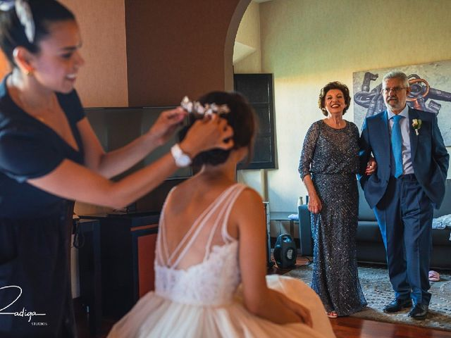 La boda de Alberto y Esther en Valladolid, Valladolid 5