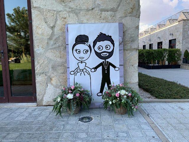 La boda de Alberto y Esther en Valladolid, Valladolid 7