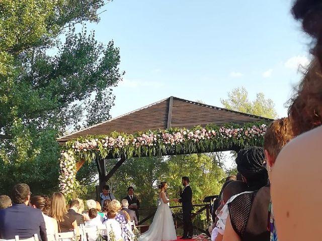 La boda de Alberto y Esther en Valladolid, Valladolid 8