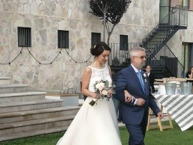 La boda de Alberto y Esther en Valladolid, Valladolid 11