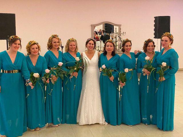 La boda de Paco y Montse en Roquetas De Mar, Almería 3