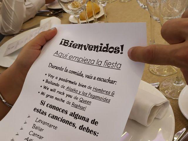 La boda de Paco y Montse en Roquetas De Mar, Almería 5