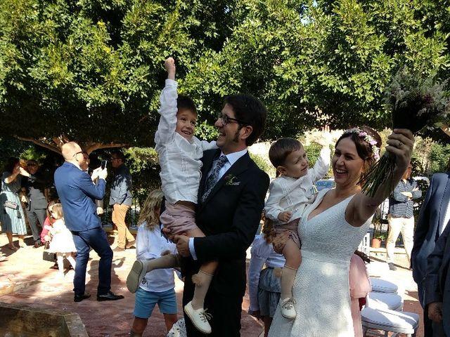 La boda de Paco y Montse en Roquetas De Mar, Almería 6
