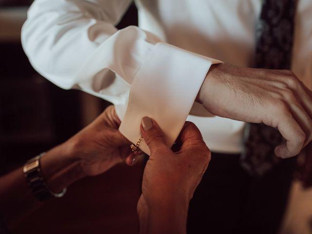 La boda de Pau y Andrea en Paganos, Álava 11
