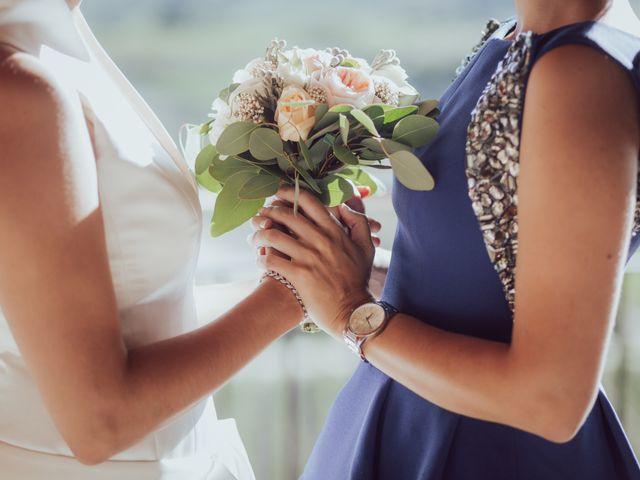 La boda de Pau y Andrea en Paganos, Álava 20